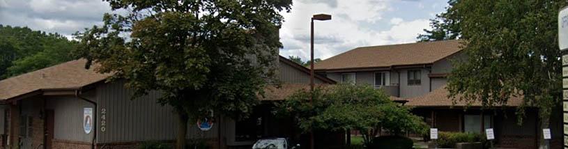 Waukesha Comprehensive Treatment Center, Waukesha, WI