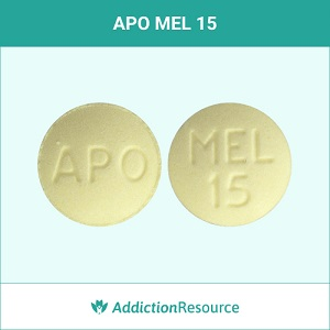 APO MEL 15 pill.