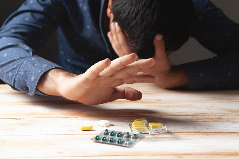Complications And Dangers of Lisinopril Withdrawal.