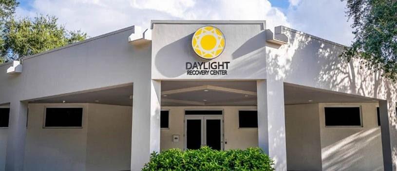 Daylight Recovery Center.
