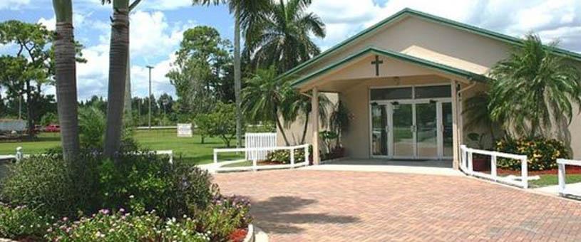 Faith Farm Ministries, Boynton Beach, FL.