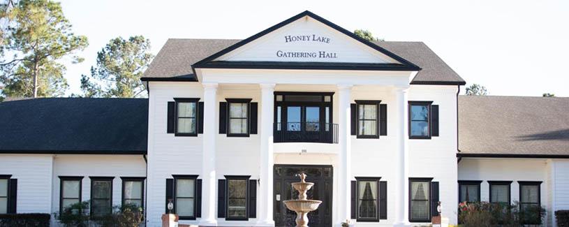 Honey Lake Clinic – Christian Mental Health Treatment, Greenville, FL.