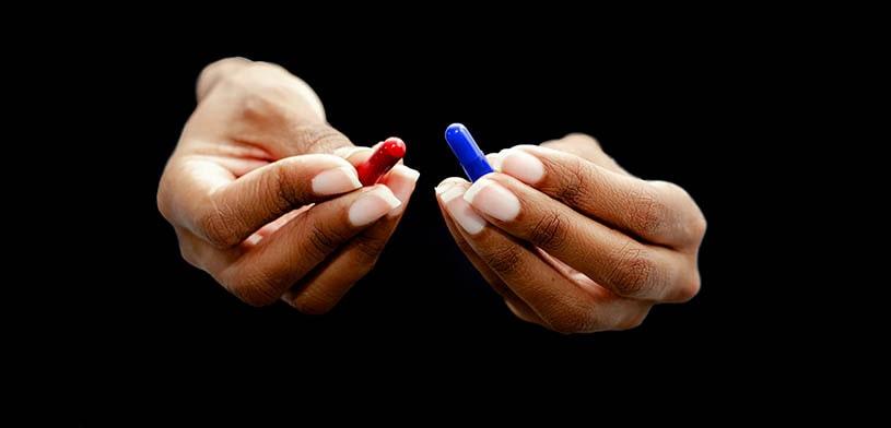 Naltrexone vs Suboxone Side Effects.