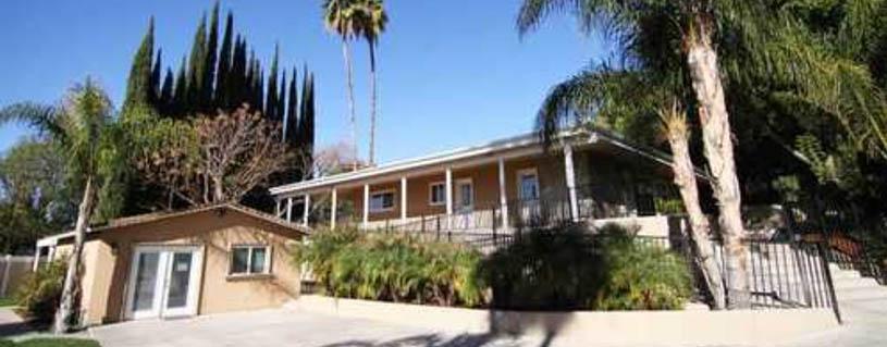 New Creation Recovery, Rancho Cucamonga, CA.