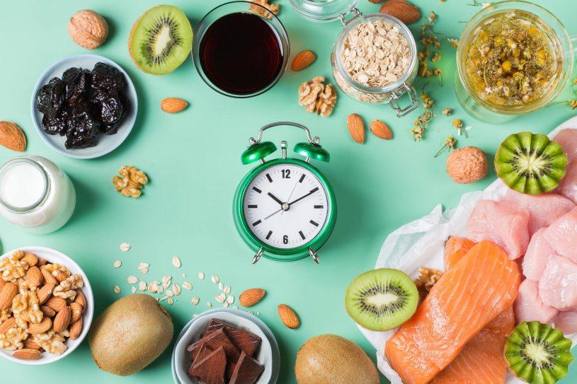 Natural Food Alternatives