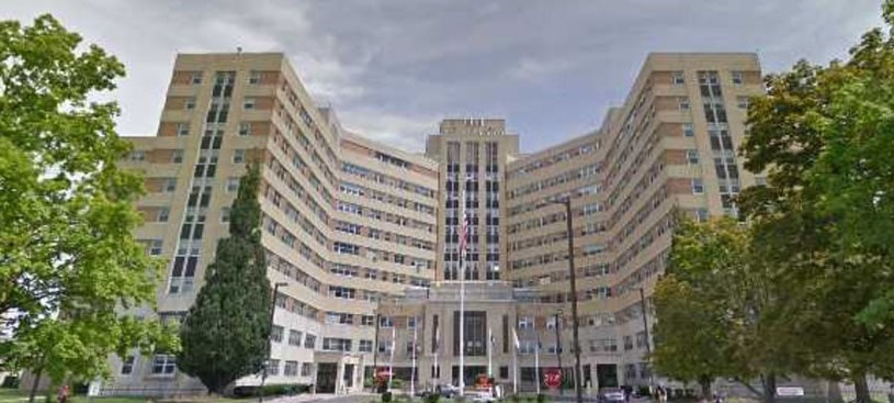 Albany Stratton Veterans Administration Medical Center Chemical Dependency Rehab Program, Albany, NY
