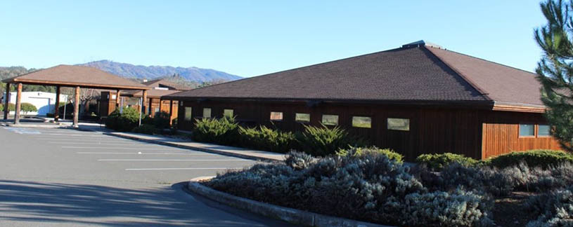 Consolidated Tribal Health Project, Redwood Valley, CA