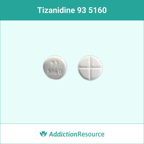 White 93 5160 tablet